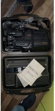 panasonic videocam
