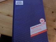 Stundenbuch AVERY Zweckform Formularbuch 1773