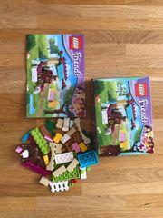 LEGO Friends 41089 - Fohlen-Pflegestall