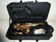 Kinder saxophon Metall top