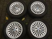 16 Zoll 5er BMW E39