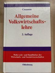 Allgemeine VWL