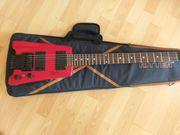 E-Gitarre Hohner G2 Tremolo