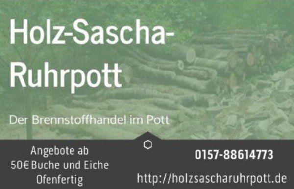 Brennholz kaminholz Buche Eiche Feuerholz