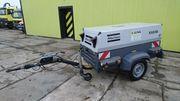Atlas Copco XAS 67DD Kompressor