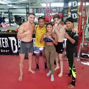 Sport Camp Muay Thai The