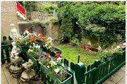 4 Zimmer mit Terrasse Garten