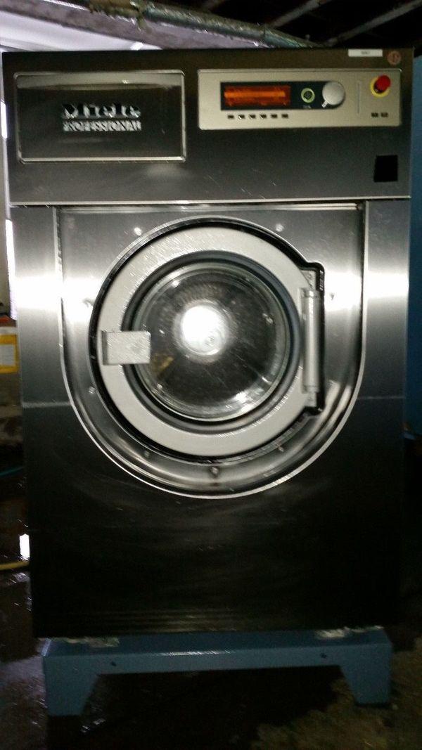 Profi Waschen Machine Miele