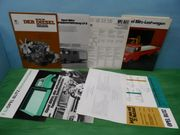Oldtimer Youngtimer 2to Opel Blitz -