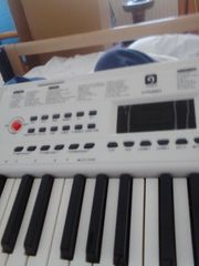Keyboard neu