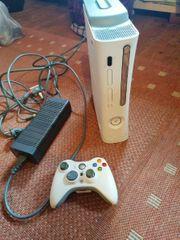 XBox 360 60 GB HDD
