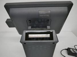 Bild 4 - Gastrokasse Kassensystem 15 Touchkasse Bondrucker - Kandel