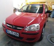 Opel Corsa 1 0 C