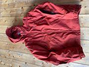 Burton Snowboard Freeski Jacke
