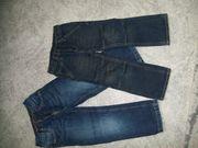 2 Jeanshosen für kleine Jungs