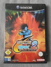 Capcom vs SNK 2 EO -