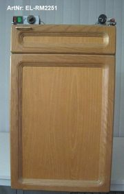 Elektrolux RM 2251 Kühlschrank gebracht