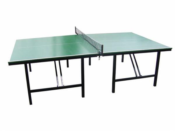 Tischtennisplatten professionele Ausführung MDF-Platte