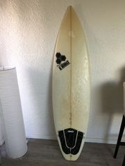 Surfboard Surfbrett Al Merrick Shortboard