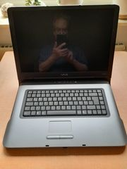 Laptop Sony altes Modell