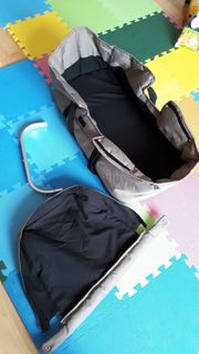 Baby jogger City Select Babywanne