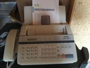 Faxgerät Brother Fax-1030