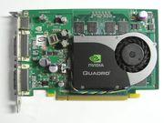 PNY NVIDIA Quadro FX 1700