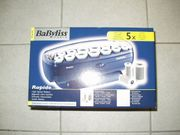 BABYLISS neues Lockenwickler SET