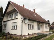 Ungarn Haus mit sep Gästehaus