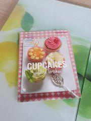 TUPPERWARE Rezeptheft Cupcakes geliebte Törtchen