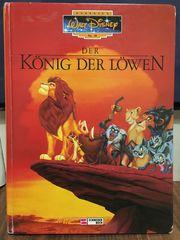 Buch König der Löwen Film