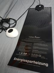 Heizung für Wasserbetten Carbon Heater
