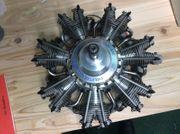 Sternmotor Evolution 77ccm Methanol