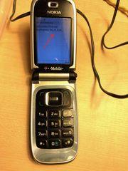 Klapphandy Nokia 6131 MIT GUTHABEN