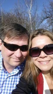 Nettes Deutsch-Brasilianischer Paar sucht