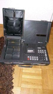 Elektronisches Kassensystem von SIGMA mit