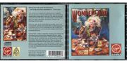Wonderland - Dream the Dream Adventure