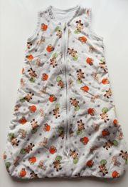 3 Baby-Schlafsäcke 70 cm