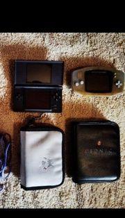 Nintendo Verschiedene