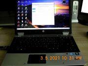 HP EliteBook 8440 P 14