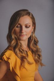 Make-up Artist Hairstylist Brautstyling Visagist