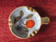 Mandarin Schramberg Aschenbecher