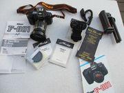 TOP Biete Nikon F-801 AF