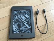 Amazon Kindle Touch 4 Gen