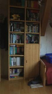 Bücherregal für Jugendzimmer
