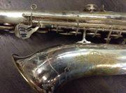 Saxophon Tenor SML STRASSER MARIGAUX