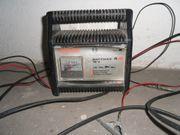 Bosch Batterieladegerät 12V Battmax 4