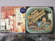 2 Schallplatten LP s REO
