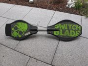 Waveboard Switch Blade MADD