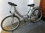 Fahrrad Alu Rex Comfort - 1A